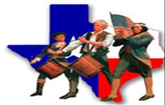 Houston Tea Party Society Logo